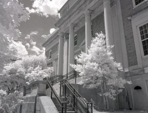 Hendersonville City Hall