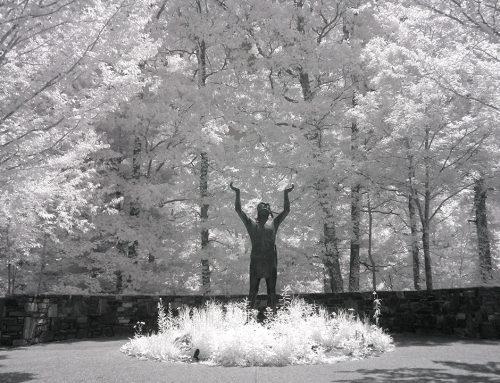 Oh Great Spirit – NC Arboretum