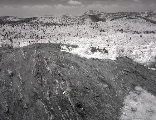 Art Loeb Landscape