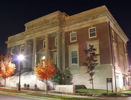 City Hall – Hendersonville, NC
