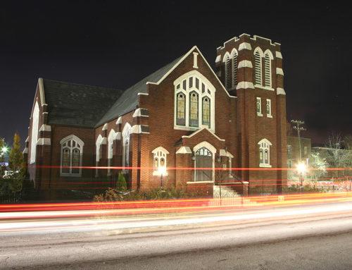Reformation Presbyterian Church – Hendersonville, NC