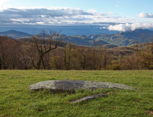 Pasture Rocks – Little Pisgah
