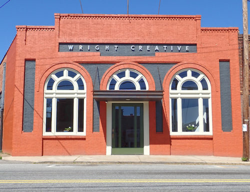 Wright Creative – West Asheville