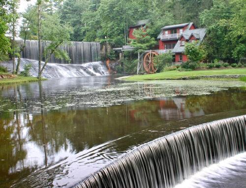 Highland Lake – Flat Rock, NC